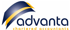 Advanta Business Services Limted logo